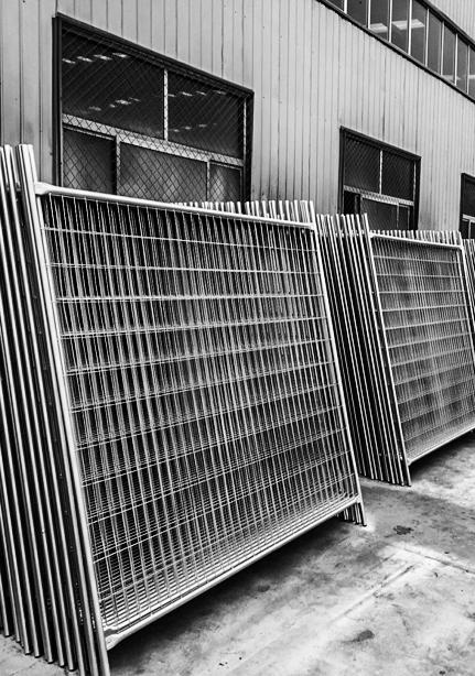 Byggegjerder systemer utleie installasjon og vedlikehold.